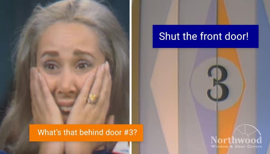 Shut the Front Door – What to Look For in Your New Entry Door